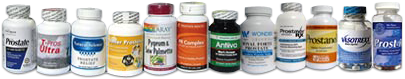 Prostate Supplements